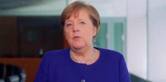 Angela Merkel'in Türkçe altyazılı koronavirüs videosu