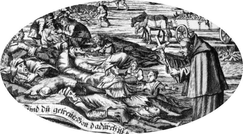 Tarihin akışını değiştiren beş salgın