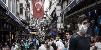 Türk Vatandaşlarına Vize Verilmeyeceği İddialarına AB'den Yanıt
