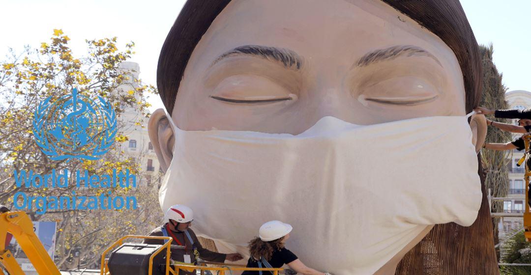 Dünya Sağlık Örgütü (WHO): 12 yaş ve üzeri çocuklar maske takmalı