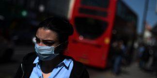 İngiltere'nin Koronavirüs'le İlgili Yaptırdığı Araştırmanın Belgeleri Sızdı