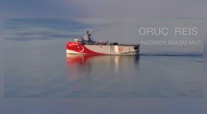 Türkiye Karadeniz'de enerji kaynağı buldu mu?