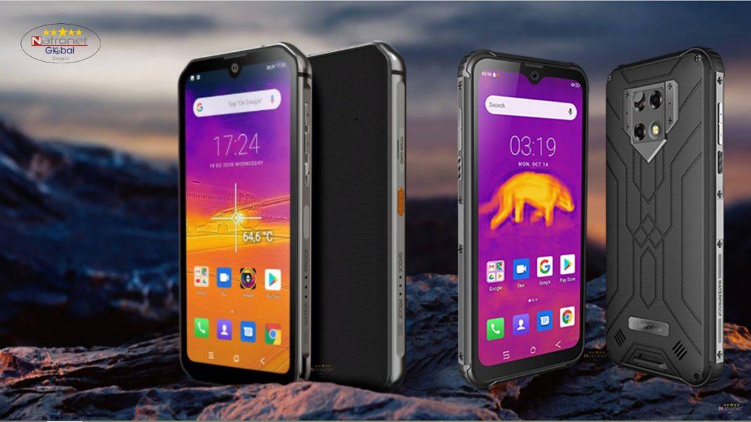 Blackview Bv9900 Pro - Blackview Bv9800 Pro Telefonlar