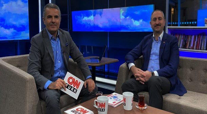 Adalet Bakanı Gül'den nafaka ve idam cezası açıklamaları