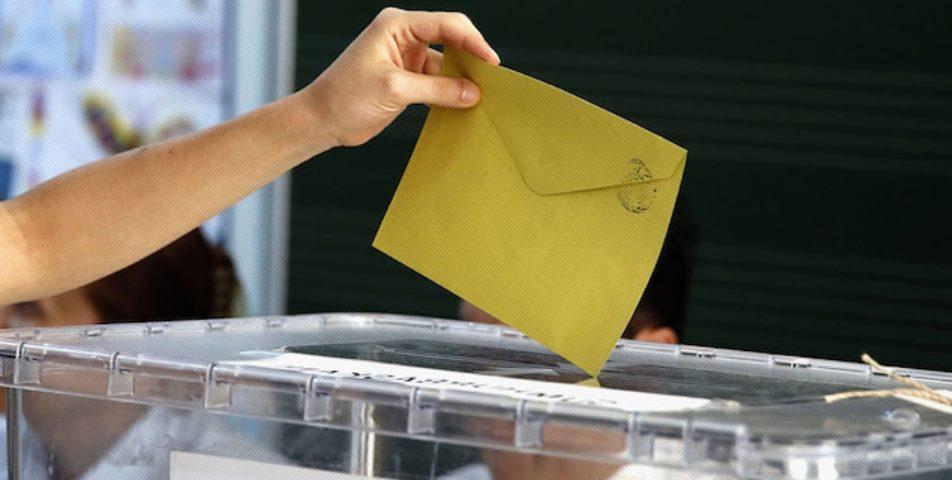 Muhalefet partilerinde cumhurbaşkanı adayları ve ittifaklar için senaryolar