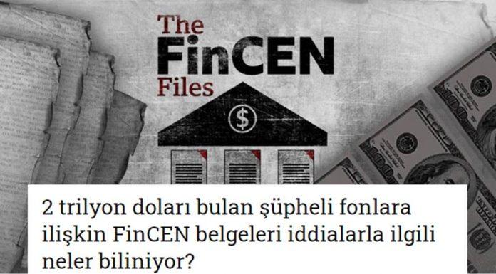 2 trilyon doları bulan şüpheli fonlara ilişkin FinCEN belgeleri iddialarla ilgili neler biliniyor?