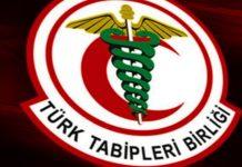 Türk Tabipleri Birliği: TTB'nin 'Yönetemiyorsunuz, Tükeniyoruz' eylemine katılan sağlık çalışanları