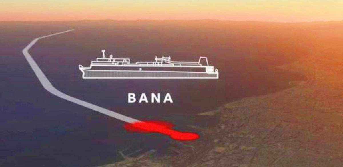 Libya'ya giden 'hayalet gemiler'