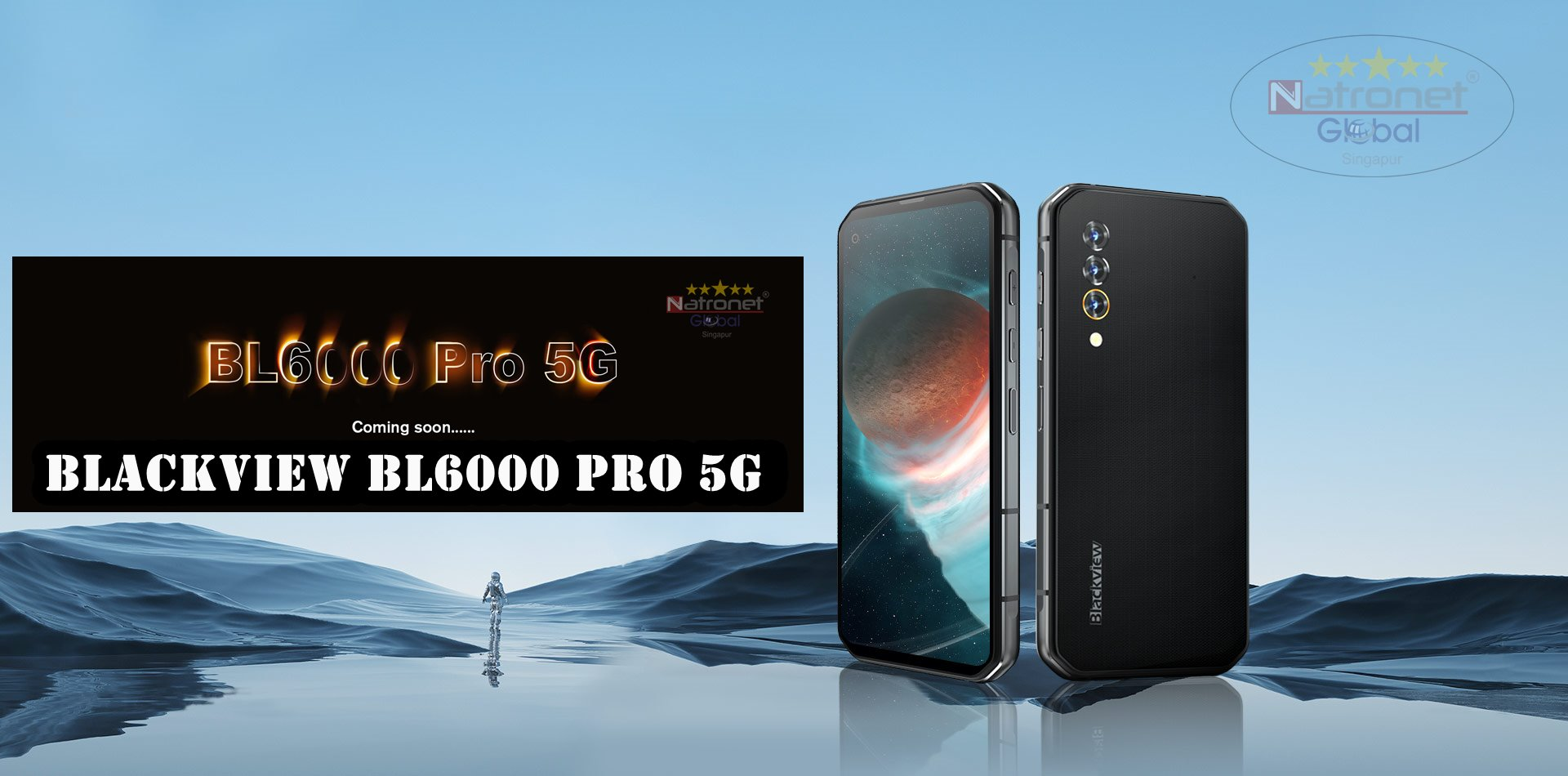 Blackview Bv9900 Pro ve Blackview Bv9800 Pro Türkiye Fiyatları