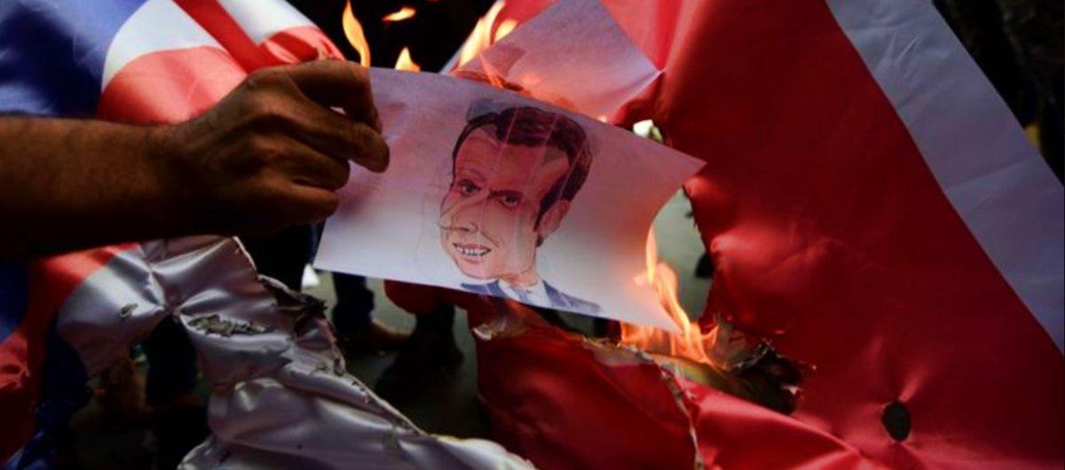 Fransız medyasında Türkiye-Fransa gerilimiyle ilgili konuşulanlar