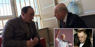 AKP Grup Başkanvekili Turan: Savcılık Alaattin Çakıcı hakkında soruşturma başlattı