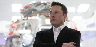 Elon Musk dünyanın ikinci en zengin insanı oldu