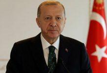 Erdoğan: Geçmişte birlikte olsak bile kimsenin ifadeleri Cumhurbaşkanı ile ilişkilendirilemez