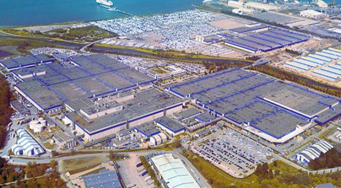 Ford Otosan'ın Gölcük fabrikasındaki yüzlerce işçi karantinada