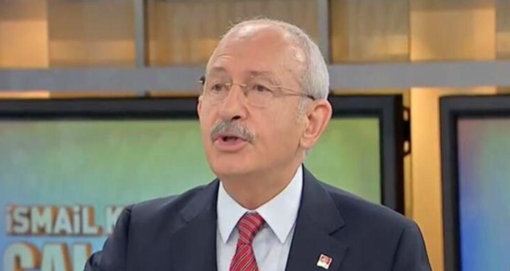 Kılıçdaroğlu: Katar'a Borsa İstanbul'u kaça sattınız?
