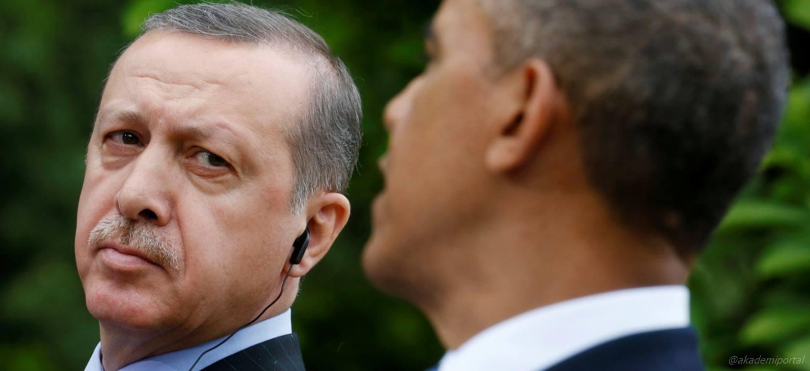 Obama: Erdoğan'ın demokrasiye bağlılığı sadece iktidarını koruduğu sürece devam edecek