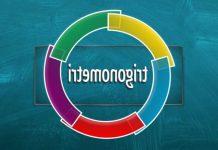 Trigonometri: Dik Üçgenlerle Trigonometri Trigonometrik Oranlar
