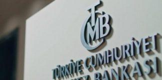 Merkez Bankası politika faizini 200 baz puan yükseltti