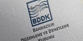 BDDK Koronavirüs tedbirlerini altı ay daha ek süre ile uzattı