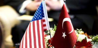 Cooper: CAATSA yaptırımları Türkiye ABD arasında uzlaşma fırsatı sağlayacak