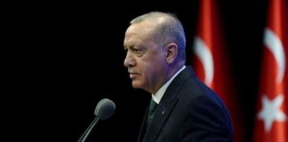 Cumhurbaşkanı Erdoğan: Bu nasıl bir ittifaktır bu nasıl bir müttefikliktir?