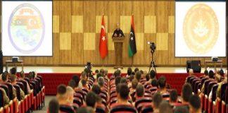 Milli Savunma Bakanı Hulusi Akar'dan Hafter'in Tehditine yanıt