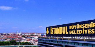 İstanbul Büyükşehir Belediyesi: İBB ve İETT işçilerine yüzde 13 zam