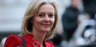 İngiltere Ticaret Bakanı: Türkiye'yle serbest ticaret anlaşması imzalanacağız