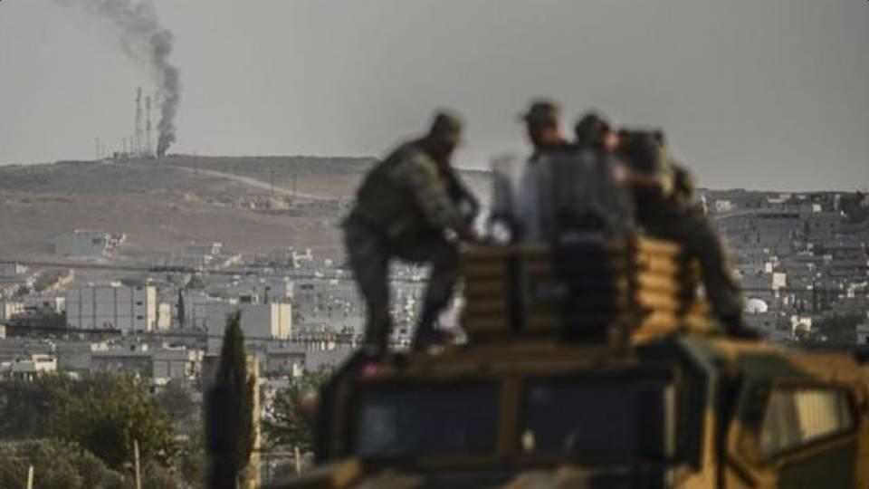 Demirtaş'ta dahil 108 kişi hakkında Kobani olaylarıyla ilgili iddianame hazırlandı