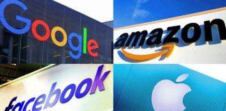 2021'de Büyük teknoloji şirketlerine kısıtlamalar