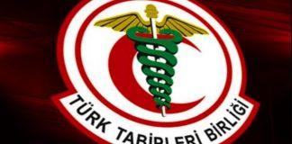 Türk Tabipleri Birliği: İki günde 11 sağlık çalışanı daha Koronavirüsten hayatını kaybetti