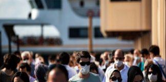Sağlık Bakanlığı ilk kez Türkiye'deki toplam Koronavirüs vaka sayısını açıkladı