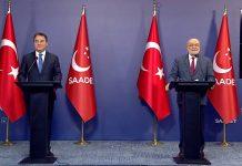 Ali Babacan'ın Temel Karamollaoğlu'nu ziyareti ne anlama geliyor