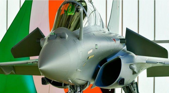 Yunanistan'ın Rafale uçakları Akdeniz ve Ege'deki güç dengesine nasıl yansır