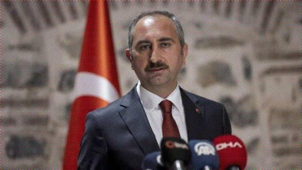Bakan Gül: Sosyal medyada tutuklama siparişi verenlere sesleniyorum T. C. bir hukuk devletidir