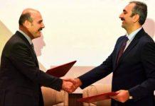 Adalet Bakanı Abdulhamit Gül: Anayasa Mahkemesi'nin kararları bağlayıcıdır