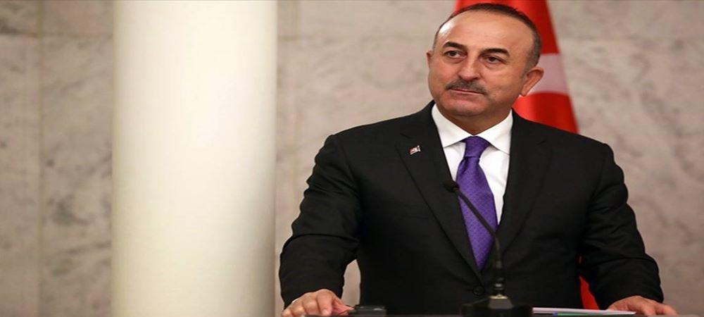 Dışİşleri Bakanı Çavuşoğlu: Korsanlar kimseyle temas kurmadı