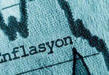 TÜİK 2020 yılı enflasyon oranını yüzde 14,60 olarak açıkladı
