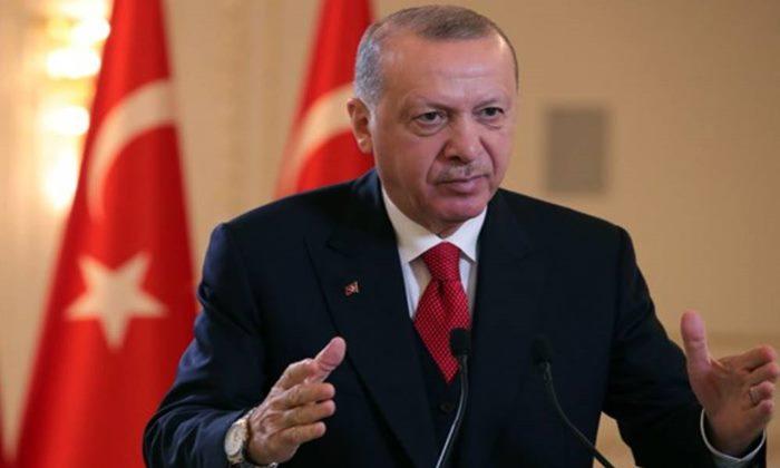 Erdoğan: Sosyal medya silahşörleri, mesele CHP olunca sus pus kesildi