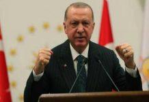 Erdoğan: Erken seçim diyorlar, sabrın varsa Haziran 2023'e kadar bekleyeceksin