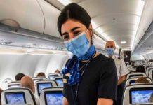 Bilim Kurulu Üyesi Kayıpmaz: Bu maskelerin uçaklarda veya toplu alanlarda kullanılması uygun değil