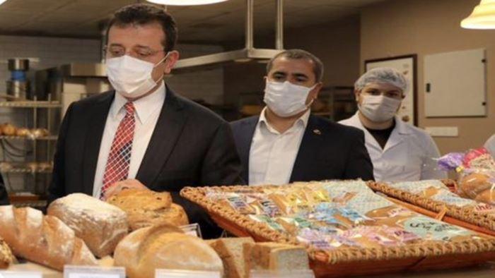 Tarım ve Orman Bakanlığı İBB'nin mobil Halk Ekmek araçlarını yasakladı mı?