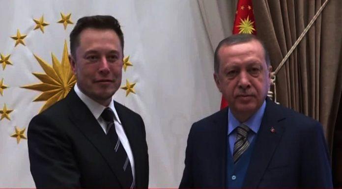 Cumhurbaşkanı Erdoğan ve Elon Musk arasındaki görüşmenin detayları
