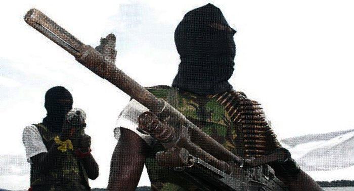 Nijerya açıklarındaki saldırıda mürettebattan bir kişi öldürüldü 15 kişi kaçırıldı
