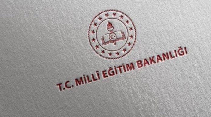 Yarın Türkiye genelinde tüm okullarda bayrak töreni yapılacak