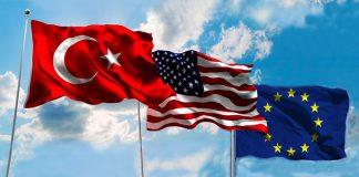 Cumhurbaşkanı Erdoğan: Türkiye'nin geleceğini Avrupa'da görüyoruz