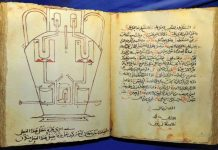 Beyt'ül Hikmet: Modern matematiği ortaya çıkaran keşiflerin yapıldığı İslam Kütüphanesi