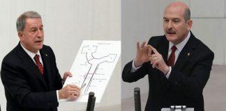 Muhalefet: Akar ve Soylu'nun Gara açıklamaları başarısız operasyonu örtme çabası