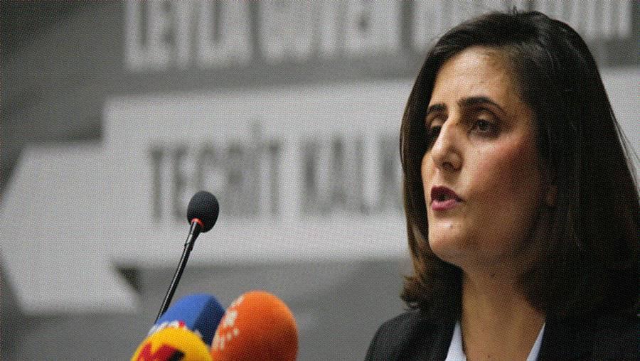 HDP'den Soylu'ya: Taşdemir'e iftira atarak nefret suçu işliyor