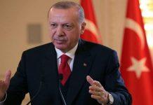 Cumhurbaşkanı Erdoğan Berat Albayrak'la ilgili açıklama yaptı